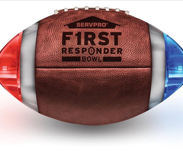 Why SERVPRO First Responder Bowl