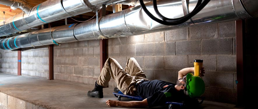 Liberty Township, OH airduct cleaning