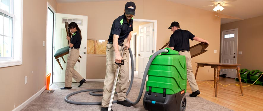 Liberty Township, OH cleaning services